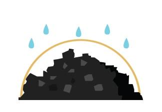 suchy węgiel opole